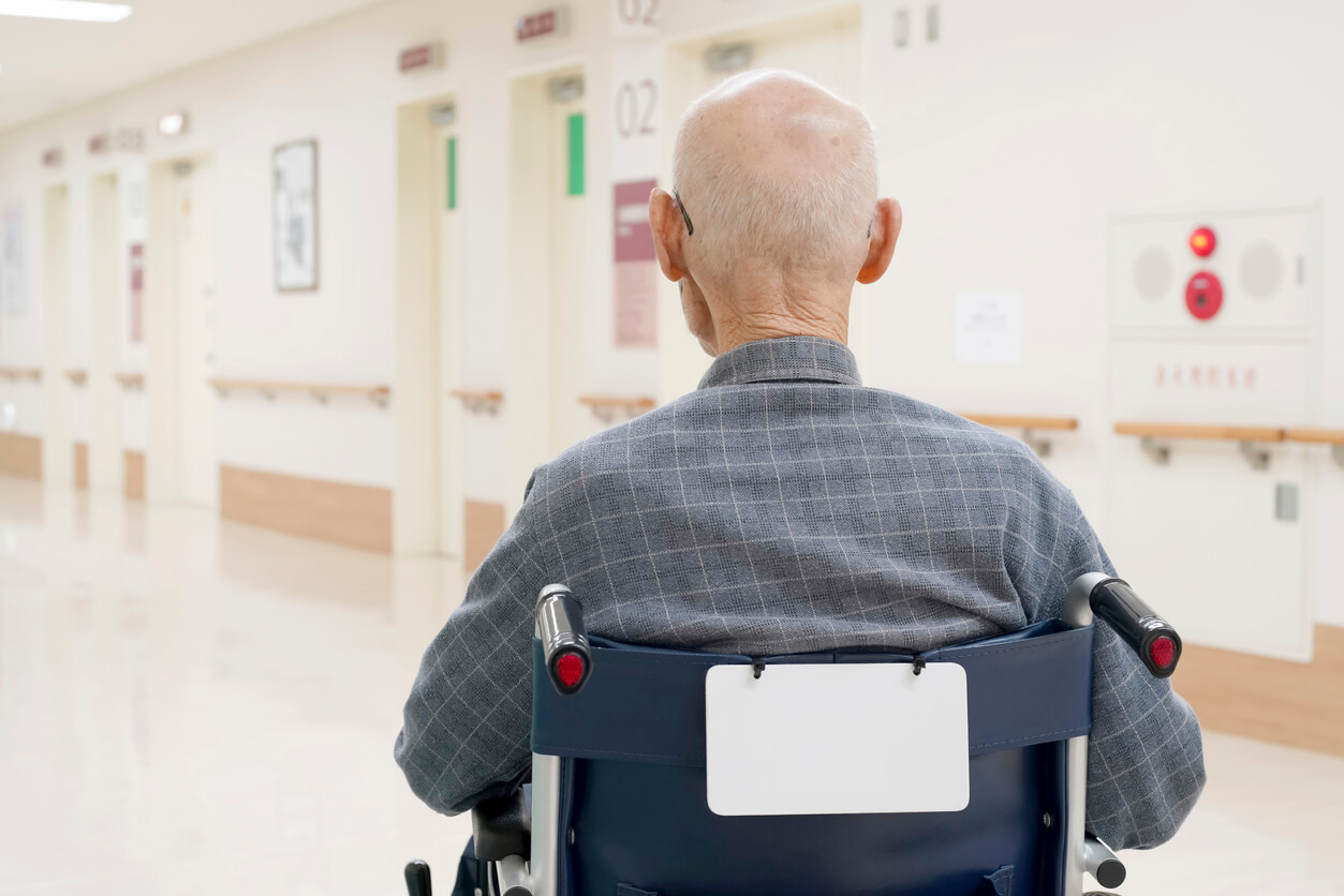 Elder care reform must start with skills training